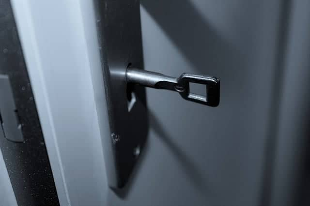 apertura puertas