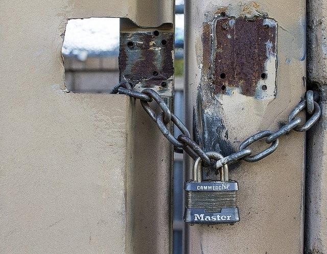 reparacion o cambio cerraduras
