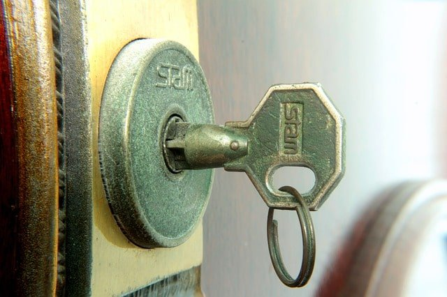llave maestra